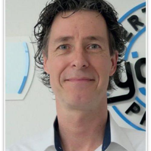 Niels Hulsink